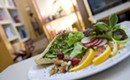 Plant food: Real Food Charlotte, Zizi's Vegetarian To Go