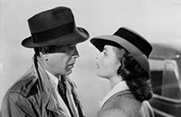 Film Issue 2012: <i>Casablanca</i> celebrates 70th anniversary