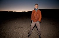 Matisyahu: It takes more than faith ...