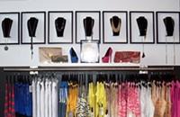 A look inside Lipp Boutique at the Metropolitan