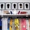 A look inside Lipp Boutique at the Metropolitan