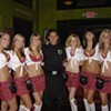 A new tilt on Hooters and Bikinis at the Tilted Kilt