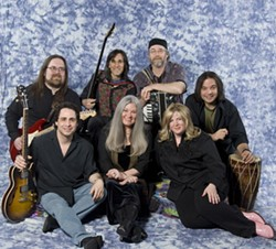 A NEW TRIP: Donna Jean and the Tricksters