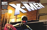 A review of Uncanny X-Men No. 501