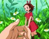 <p>A SHOW OF HAND: <i>The Secret World of Arrietty</i></p>