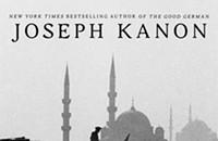 A vivid, tangled web: Joseph Kanon's <i>Istanbul Passage</i>