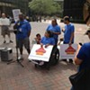 ActionNC rally focuses on foreclosure
