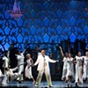 <i>CL</i> theater critic finds shelter on Broadway