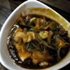 Eating at Nikko