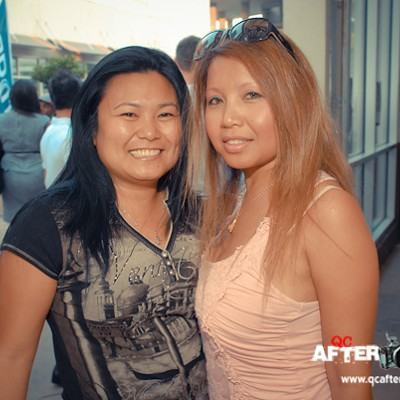 Aive After 5, 5/31/12