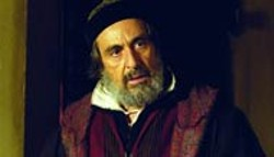 SONY PICTURES CLASSICS - Al Pacino in William Shakespeare's The Merchant of Venice