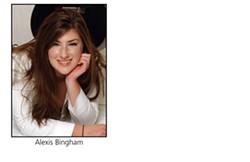 Alexis Bingham