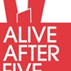 Alive After Five celebrates 11 years... of cover bands