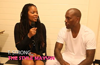 <em>All About Style</em>: An interview with Tyrese