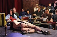 Dr. Sketchy will see you now