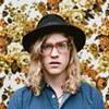 Allen Stone brings social issues back to R&B