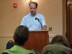 Allen Stowe, from Duke Energy