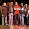 Allman Brothers Band, Lynyrd Skynyrd at Verizon Wireless Amphitheatre tonight (8/3/2012)
