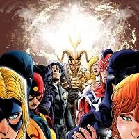 Quickie comic review: <em>JSA All-Stars</em> No. 1