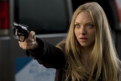 SUMMIT - Amanda Seyfried in Gone