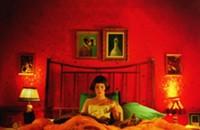<i>Amelie</i>, <i>Battle Beyond the Stars</i> among new home entertainment titles