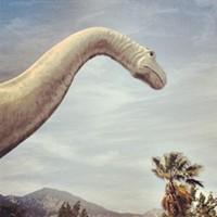 America the Weirdiful: Dinosaurs