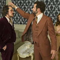 American Hustle, Frozen among new home entertainment titles