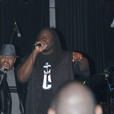 Amos' SouthEnd, 11/23/08