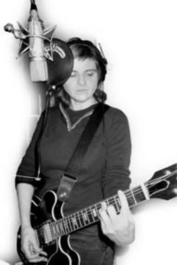 R. RADISCH - Amy Ray