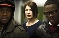 <i>Attack the Block</i>: Sci-fi meets social commentary