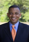 <p>... and Anthony Foxx</p>