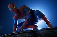 <i>The Amazing Spider-Man</i>, <i>Magical Mystery Tour</i>, <i>Rosemary's Baby</i> among new home entertainment titles