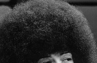 Angela Davis touches on progression — and regression — at Davidson