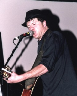 Angry Johnny and the Killbillies will perform at the Milestone on Thursday