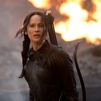 Annie, latest Hunger Games, Maude box set among new home entertainment titles