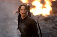 <i>Annie,</i> latest <i>Hunger Games, Maude</i> box set among new home entertainment titles