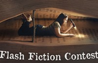 Announcement: CL's Fiction Contest