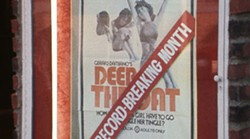 UNIVERSAL PICTURES - Archival footage as seen in Inside Deep Throat