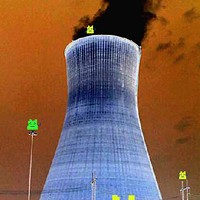 Are U.S. nuclear power plants safe from a 9/11-type attack?