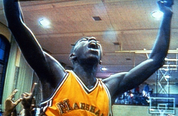 Arthur Agee in Hoop Dreams (Photo: Criterion)