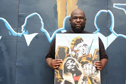 JASIATIC - ARTIST TO WATCH: Marcus Kiser