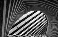 Arts review: <i>Mario Botta: Architecture and Memory</i>