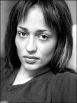 Author Zadie Smith