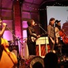 Avett Brothers coming home for New Year's Eve