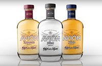 Avión Tequila launch party at Mez