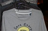 Avoid disease, wear organic