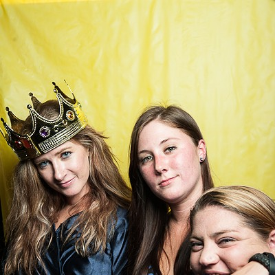Back to School Party at Solstice Tavern, 8/23/2014