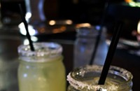 Get your fill of tequila at new Mexi-Cali restaurant Bakersfield