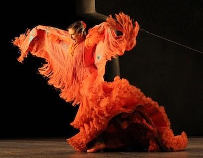 Ballet Flamenco de Andalucia (Credit: Miguel Angel Gonzalez)