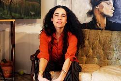 JASIATIC - BALLOON GIRL: Artist Martique Lorray